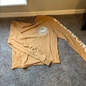 long sleeve billa bong